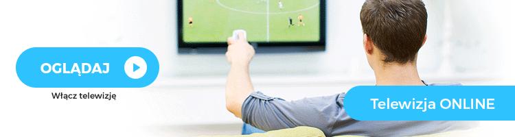 Oglądaj telewizję internetową na żywo za darmo